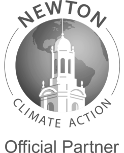 Newton Climate Action official partner