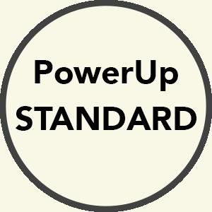 PowerUp Standard