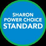 Sharon Power Choice Standard