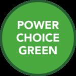 Power Choice Green