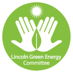 Lincoln Green Energy Committee logo