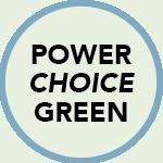 PowerChoice Green